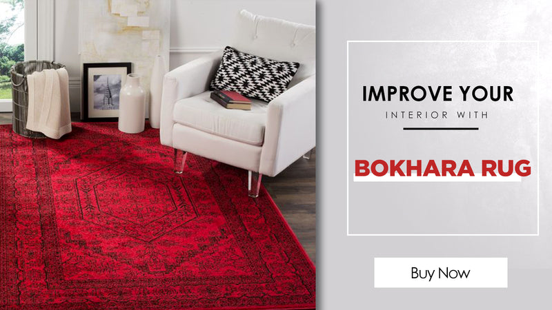 Bokhara Rug#https://www.rugknots.com/collections/bokhara-rugs