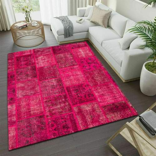 Know What Are Overdyed DIY Rugs: