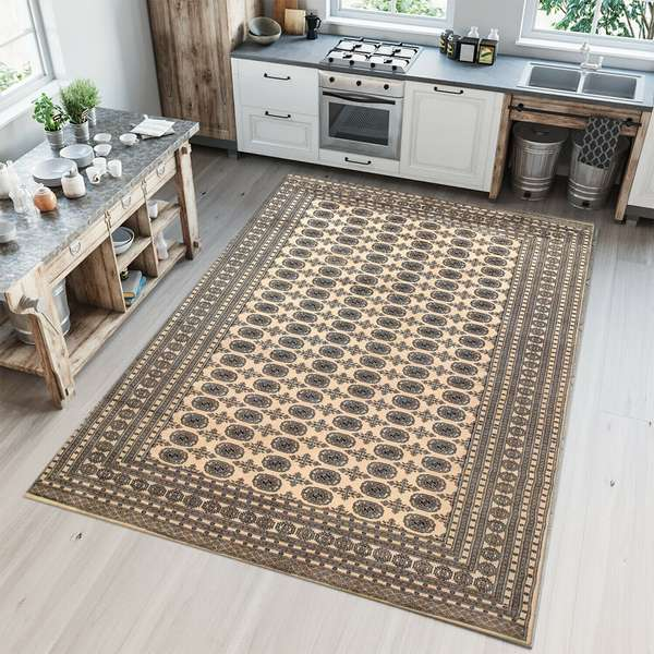 Know What are Bokhara Rugs - Here Is Why You Need One in 2021