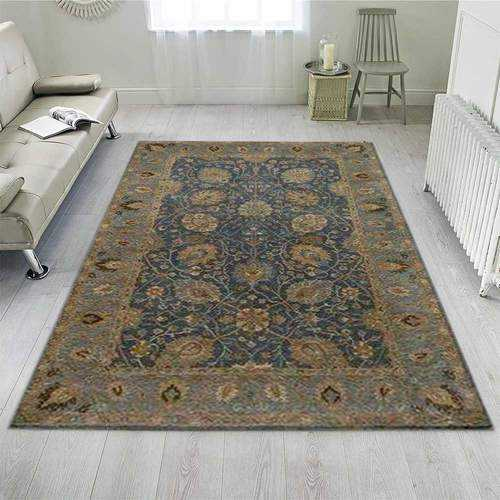 What Are The Different Types Of Moroccan Rugs?