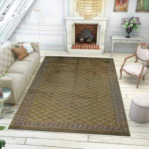 Ultimate Guide To Washable Rugs