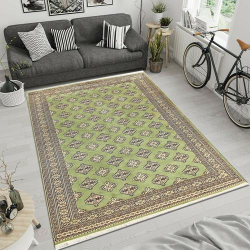 What is Persian Rug?