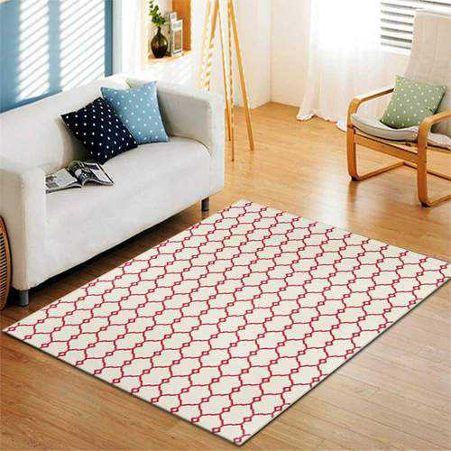 Everything you should know about Geometric Jute Rugs
