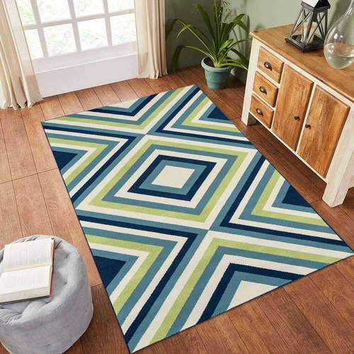 Traditional Rugs Can Enhance Modern Interiors