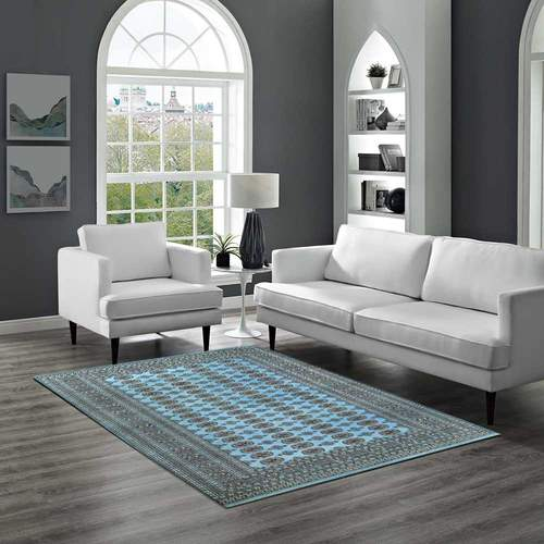 Difference between Persian and oriental rugs