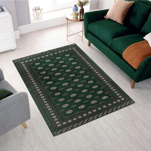 Who Tends To Buy These Pakistani Bokhara Rugs?