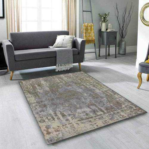 Rugs are not just for the floors!