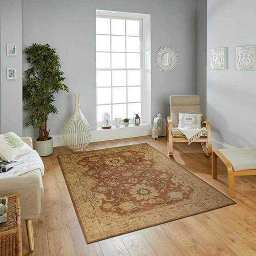 Determining The Right Rug Size