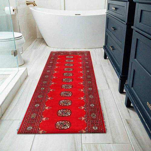 Match Your Rug to the Decor
