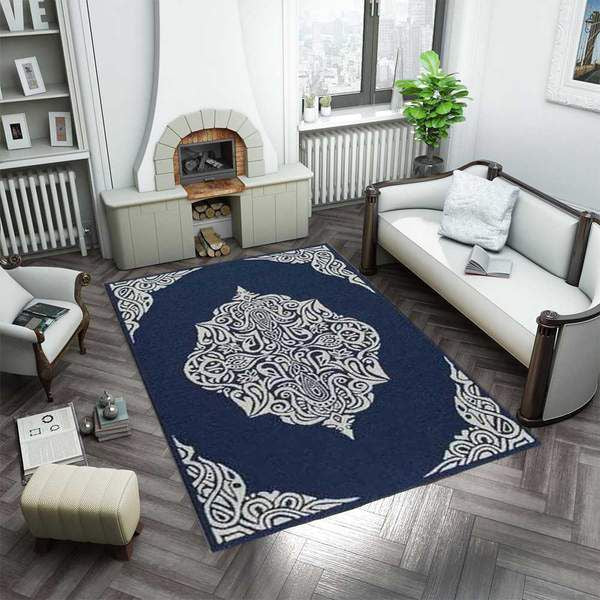 Make Sure You Have Enough Space For An Area Rug To Lay flat.