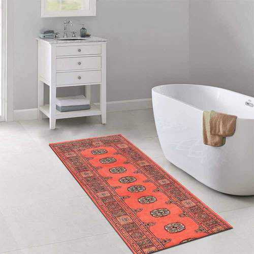 The Style of the Entryway Rug