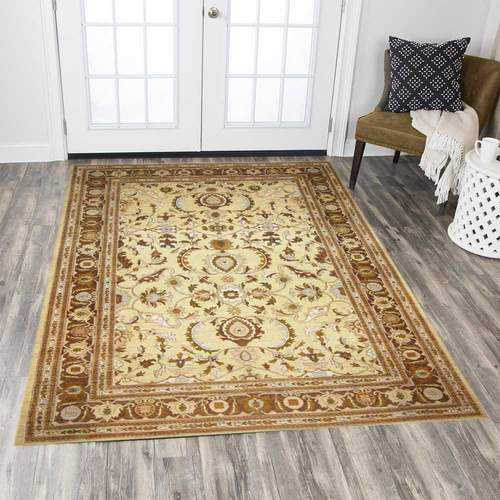 Natural Or Synthetic Fiber Rugs?