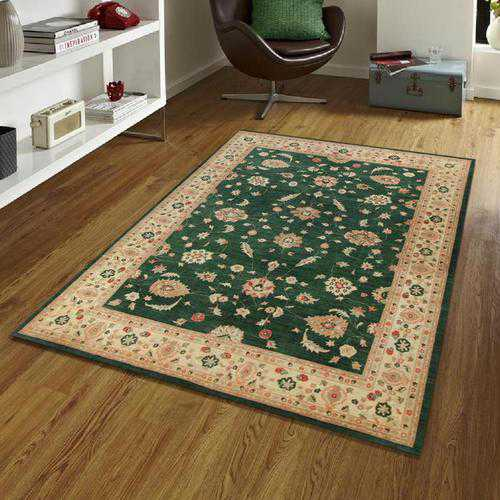 Choosing The Right Color for Rug