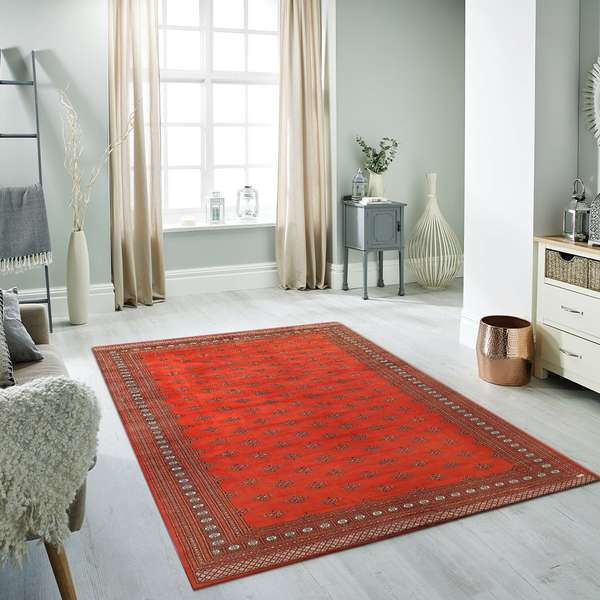 How to Choose the Right Bokhara Rugs to Buy for Different Rooms