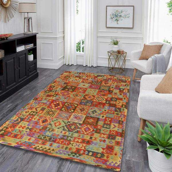 Large Area Rugs For Seating Areas
