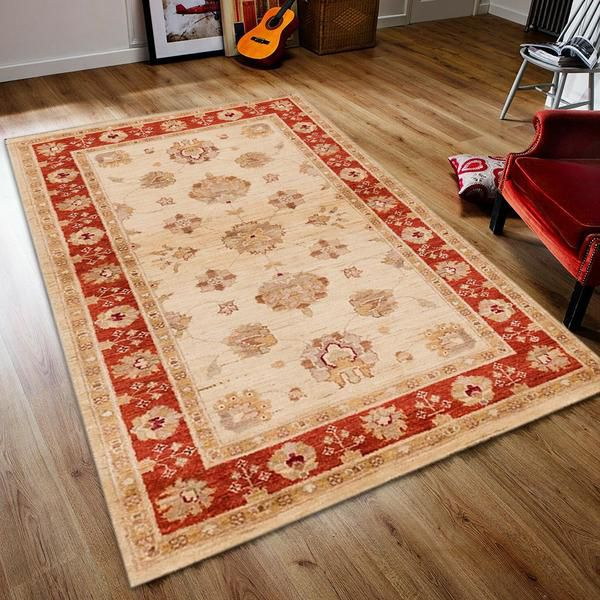 How To Keep Rugs From Sliding on the Carpet