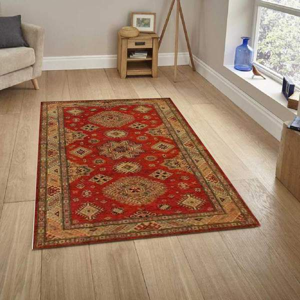 How the Best Area Rugs for Kitchen Protect Your Floors & Dishes!