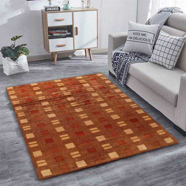 How To Place An Area Rug In Your Office?