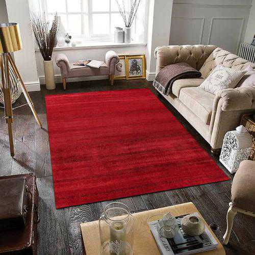 Choosing A Living Room Rug Based on Your Budget