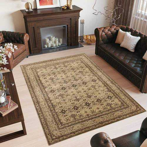 Care For Natural Fiber Rugs