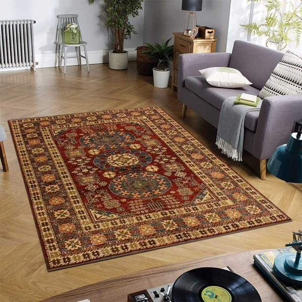 Tips for Determining Authenticity of Oriental Rugs