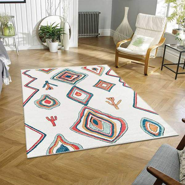 Consider The Style Of Your Home And What You Want To Achieve With The Rug.