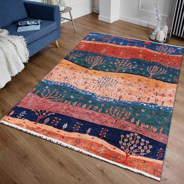 How to Keep Your Wool Rugs from Shedding