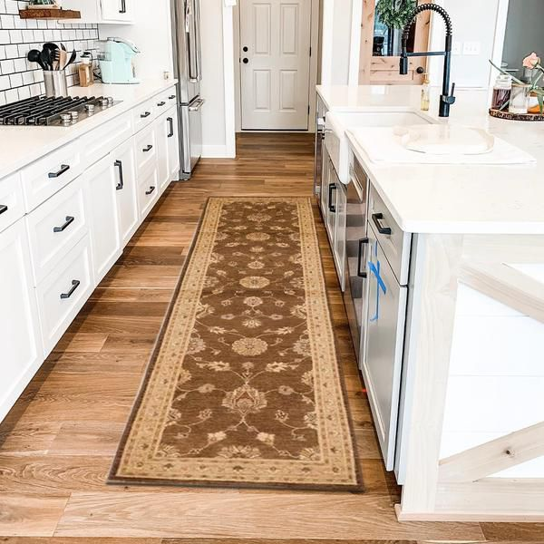Best Places To Have A Runner Rug