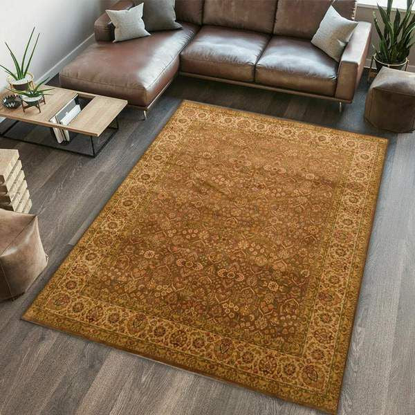 Choose a Pattern That is Appropriate For The Room or One That Will Complement it