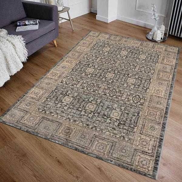 Tip4: Do not vacuum when the rug is wet!
