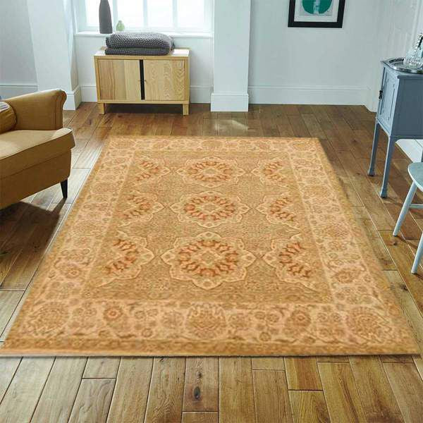 Tips on how to stop your wool rug from shedding