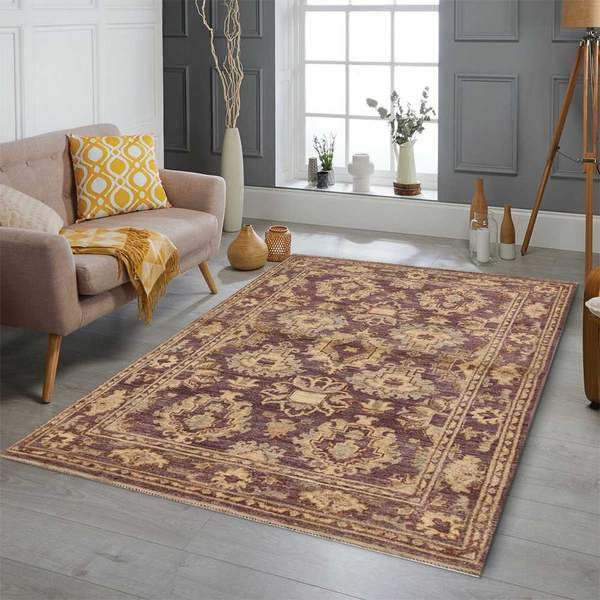 Traditional Oriental Rugs