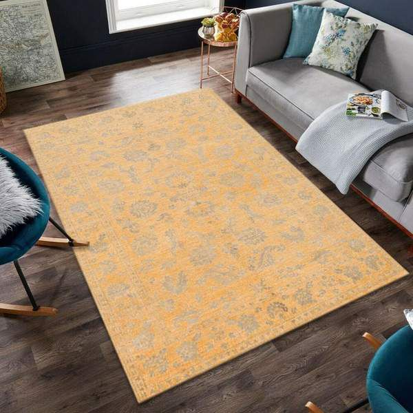 The Hottest Rug Trends of 2021