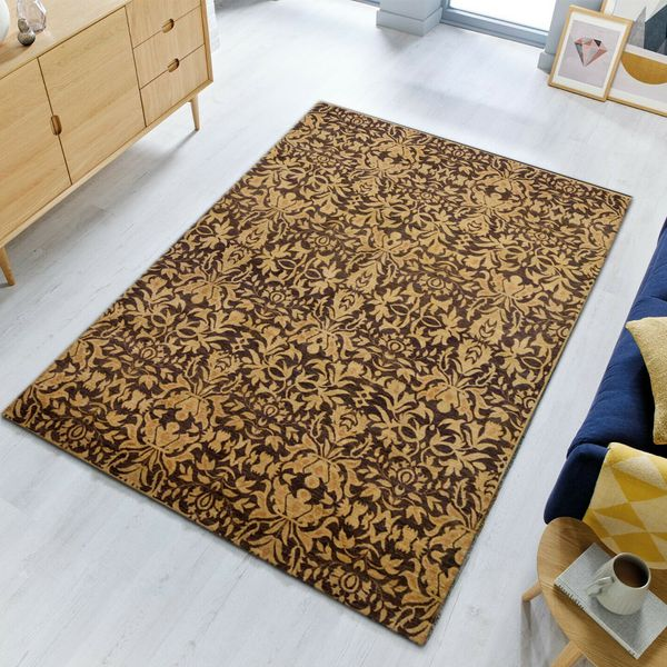 Wool Rug Spills and Stains