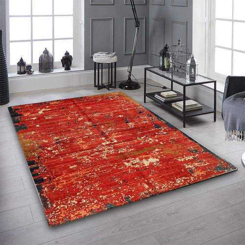 How To Choose Between Wool Rugs And Polypropylene Rugs