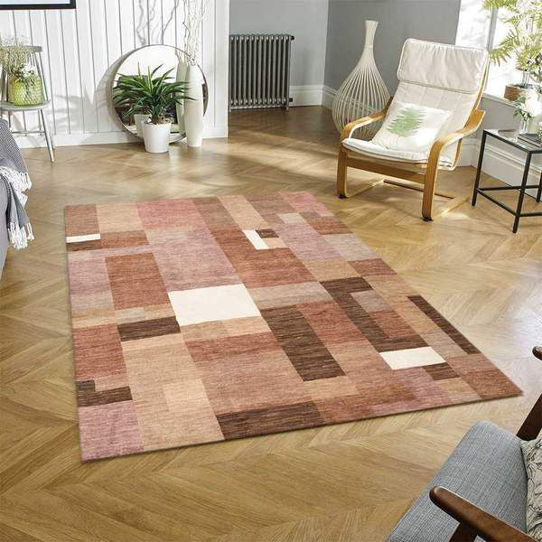 10 Ways to Place a Rug on Carpet in Winter 2021