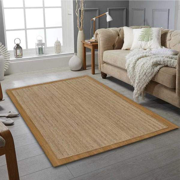 5 Big Differences Between Jute And Sisal Rugs