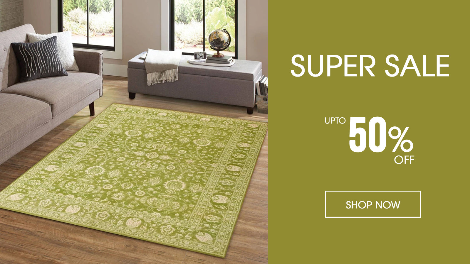 5 Differences You Should Know Between Wool And Silk Rugs