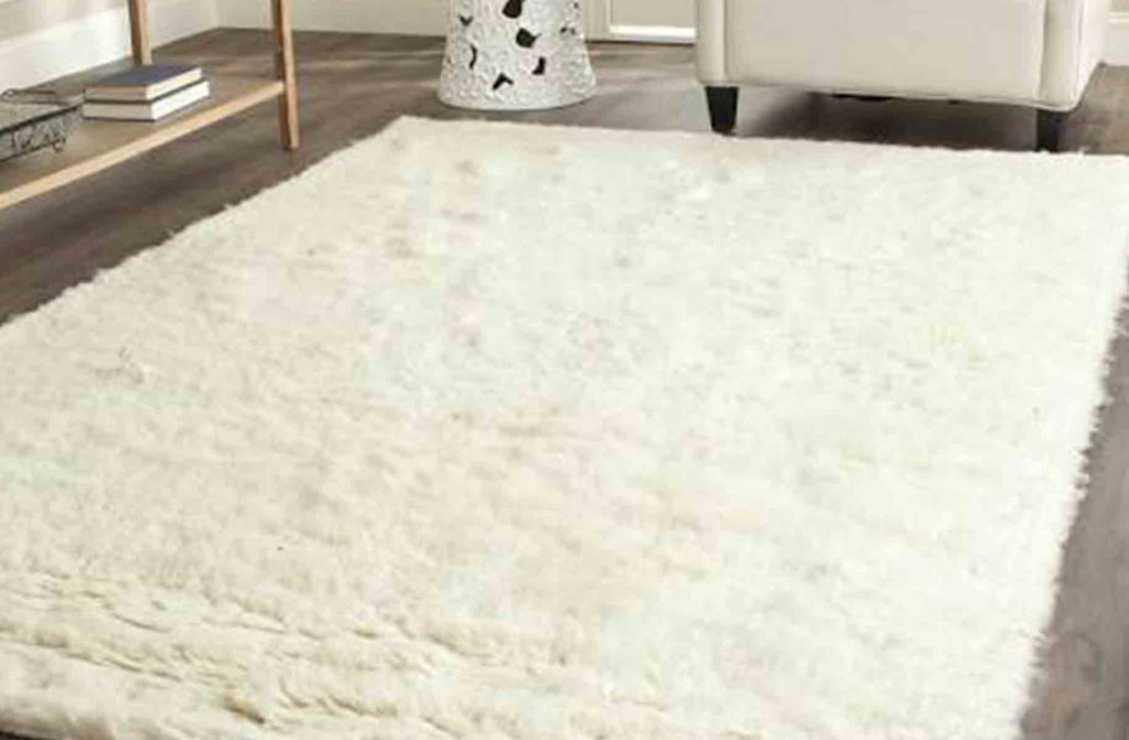 8 Ways To Keep Your Shag Rugs Looking New Rugknots