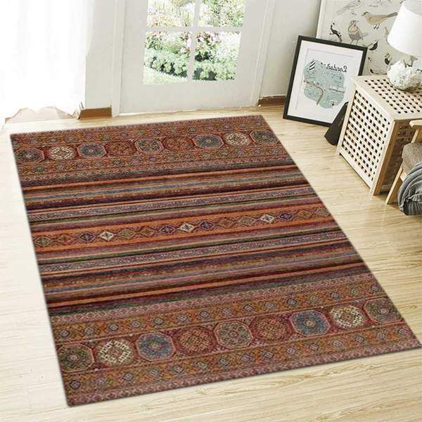 What Rug Size Should You Purchase?