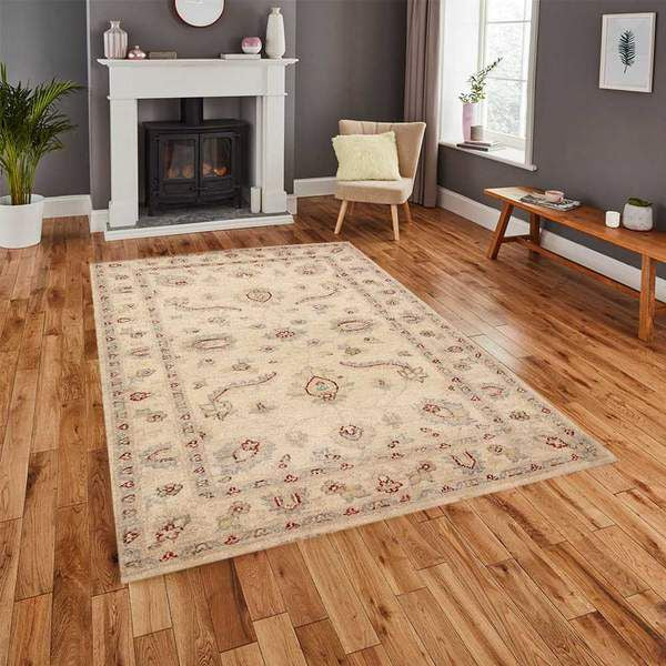 Types of area rugs for Kitchen