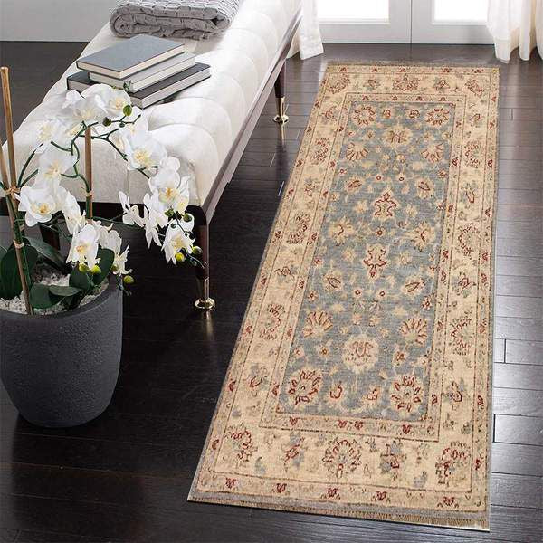Benefits of placing a Kitchen rug: