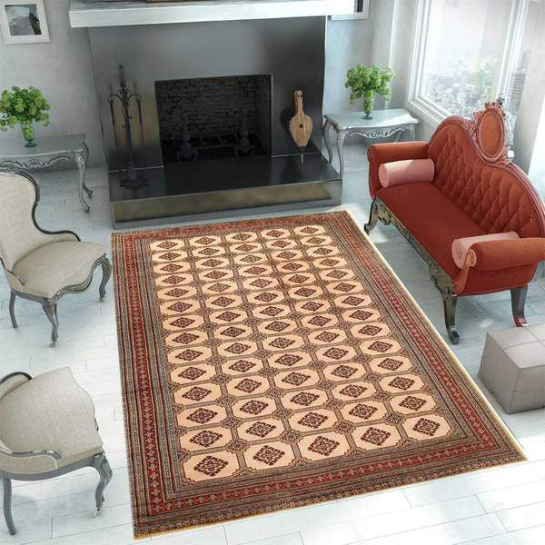 Tip2: A 8x10 rug for wall hanging