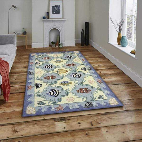 Take Into Account Whether You Are Looking For An Indoor or Outdoor Rugs