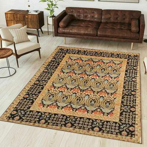 Does Gripper Tape for Rugs Work?