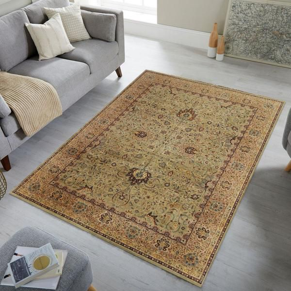 Modern and Vogue Rugs