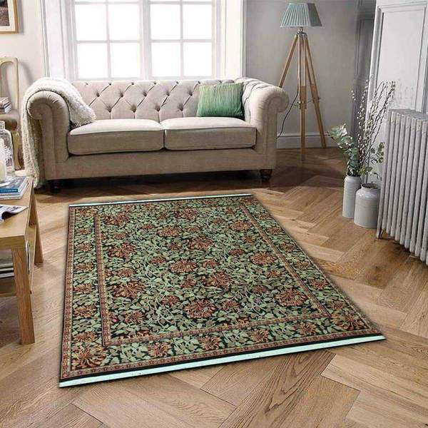 Don't Forget To Include The Accessories When Selecting Your Area Rug