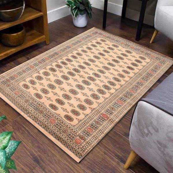 How Big Should An Area Rug Be In An Office?