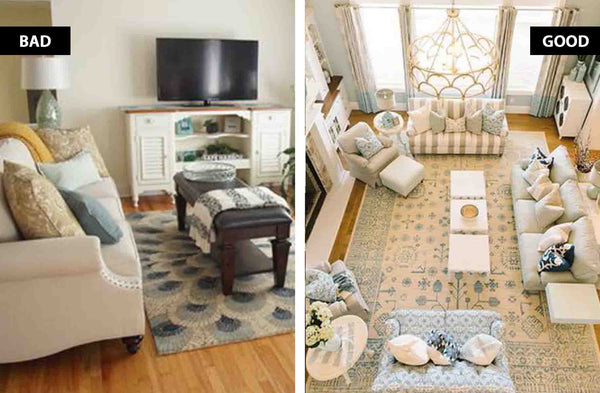 Read This Rug Sizes Guide Before Purchasing a New Rug — RugKnots