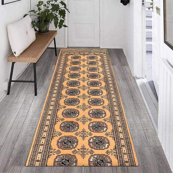 Why Should You Get Runner Rugs?